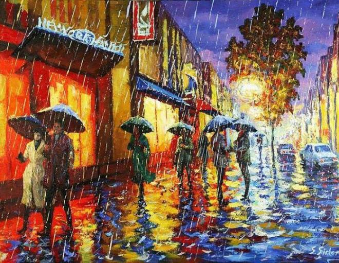 mensyukuri hujan