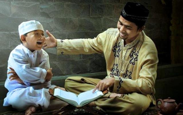 10 Cara Mendidik Anak Menjadi Seorang Hafiz Quran Artikel Islam Berita Islami Tanya Jawab Muslim Percikan Iman