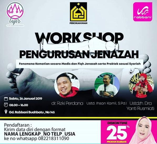 workshop-pengurusan-jenazah-tpk-husnul-khatimah