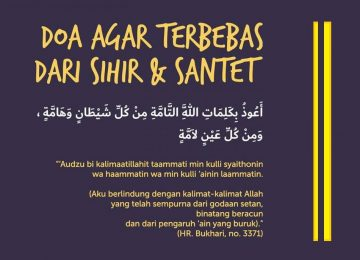 doa-melawan-santet-percikan-iman