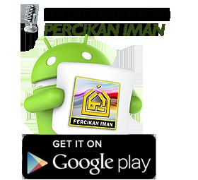 Radio Android Streaming Percikan Iman