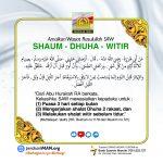 WASIAT-PUASA-DHUHA-WITIR-percikan-iman