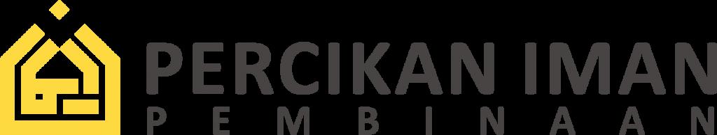 Logo Percikan Iman Pembinaan