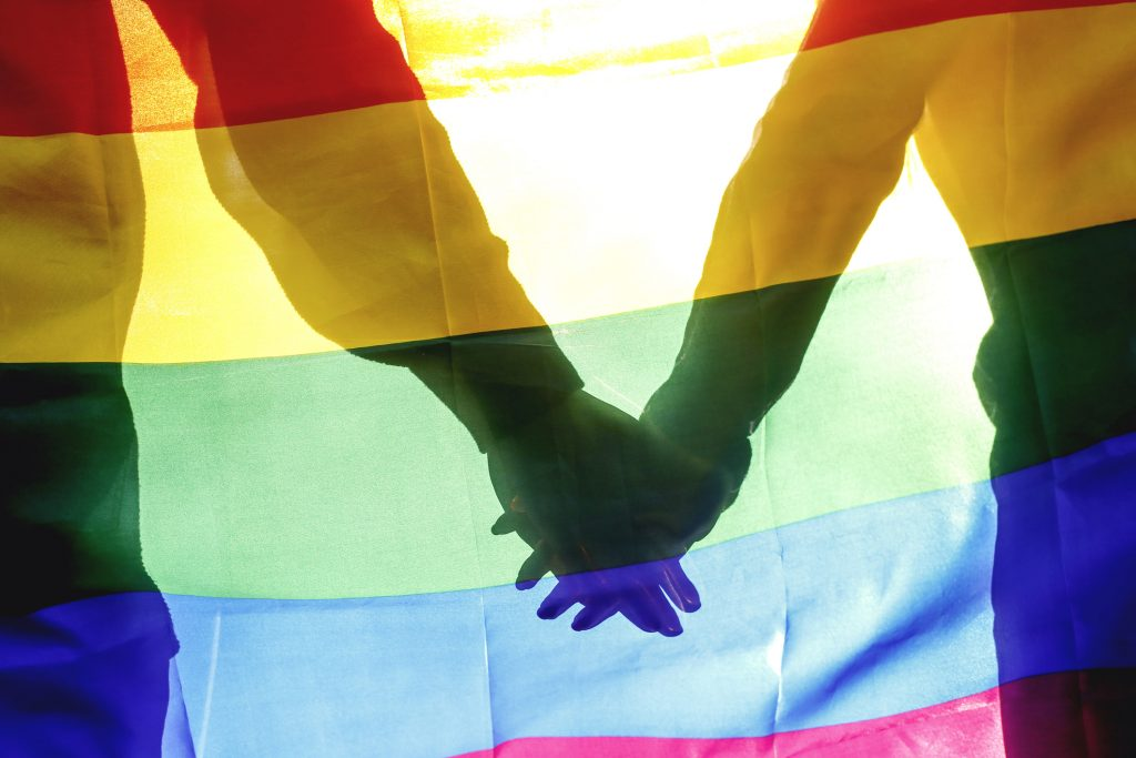 Anti LGBT