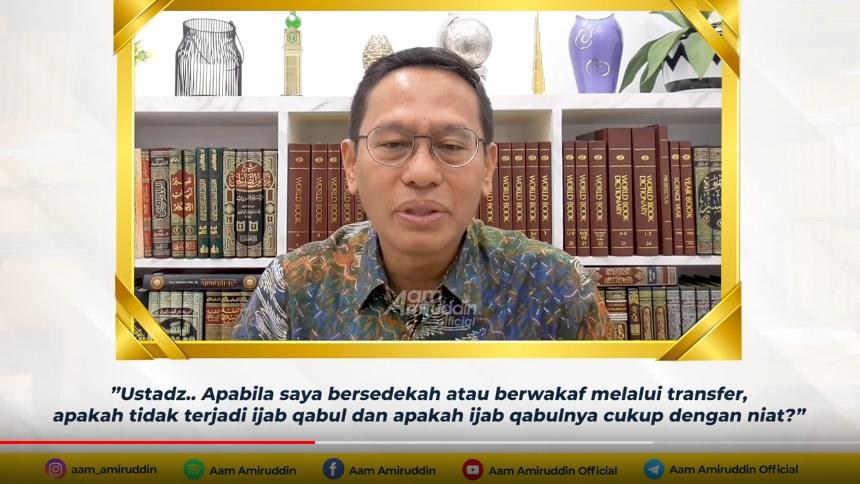 ijab qabul sedekah zakat online percikan iman