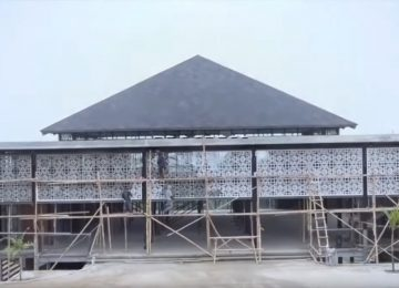 masjid percikan iman juni 2021